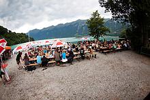 04 Brienzersee Rockfestival 2011