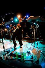 06 Brienzersee Rockfestival 2011 (Bluesaholics)