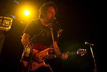 08 Brienzersee Rockfestival 2011 (Steve Lukather)
