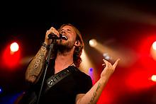 13 Brienzersee Rockfestival 2011 (Myron)