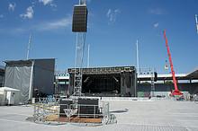01 Gölä - Die Stadion Show Arena Thun 2011