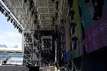 02 Gölä - Die Stadion Show Arena Thun 2011