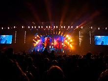 14 Gölä - Die Stadion Show Arena Thun 2011