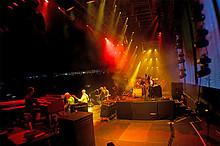 18 Gölä - Die Stadion Show Arena Thun 2011