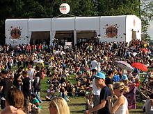 04 Gurtenfestival 2011 (Bacardi Dome)