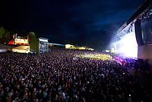 08 Gurtenfestival 2011