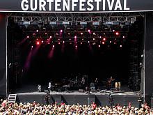 26 Gurtenfestival 2011