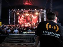 31 Gurtenfestival 2011 (Zeltbühne)