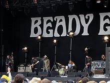 39 Gurtenfestival 2011 (Beady Eye)