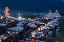 01 Trucker & Country Festival Interlaken