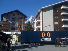 20 Zermatt Unplugged 2011