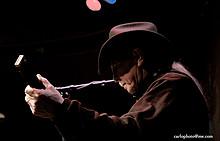 04 Internationales Country Music Festival Albisgütli 2012