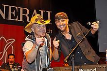 11 Internationales Country Music Festival Albisgütli 2012