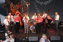 13 Internationales Dixie & Blues Festival Albisgütli 2012