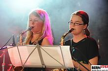 01 Doffest Worb 2012 (Eröffnungsfest Wislepark)