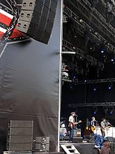 01 Gurtenfestival 2012 (Hauptbühne - Adamson-System)
