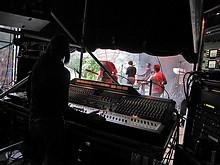 08 Gurtenfestival 2012 (Waldbühne - Monitorplatz)