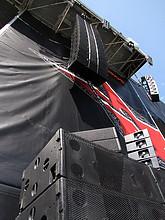 10 Gurtenfestival 2012 (Hauptbühne - Adamson T21, Spektrix, E15)