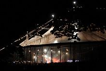 12a Gurtenfestival 2012 (Zeltbühne)