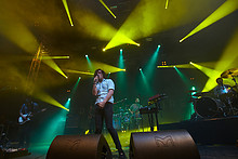 13 Gurtenfestival 2012 (Friendly Fires)