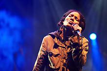 14 Gurtenfestival 2012 (Nneka)