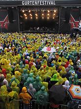 16 Gurtenfestival 2012 (Züri West)