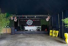 20c Gurtenfestival 2012 (Bamboo-Bar)