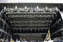 21a Gurtenfestival 2012 (Hauptbühne)