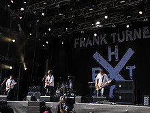 22 Gurtenfestival 2012 (Frank Turner and the Sleeping Souls)