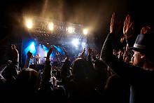 27 Gurtenfestival 2012 (Plüsch)