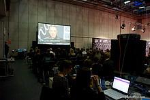 10 Swiss Music Awards 2012 (Presseraum)