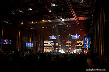 11 Swiss Music Awards 2012 (Live-Show)