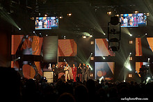 12 Swiss Music Awards 2012 (Live-Show)