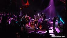 03 Zermatt Unplugged 2012 (Ms Lauryn Hill)