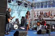 05 5. Schweizer Rock- & Bluescruise 2013