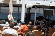 08 5. Schweizer Rock- & Bluescruise 2013