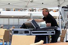 09 5. Schweizer Rock- & Bluescruise 2013
