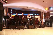 10 5. Schweizer Rock- & Bluescruise 2013