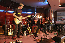11 5. Schweizer Rock- & Bluescruise 2013