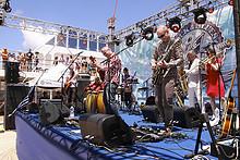17 5. Schweizer Rock- & Bluescruise 2013