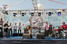 19 5. Schweizer Rock- & Bluescruise 2013