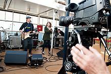 29 5. Schweizer Rock- & Bluescruise 2013