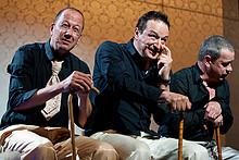 30 5. Schweizer Rock- & Bluescruise 2013