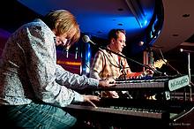 31 5. Schweizer Rock- & Bluescruise 2013
