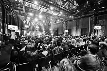 08 Swiss Music Awards 2013
