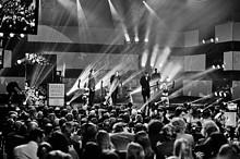 09 Swiss Music Awards 2013