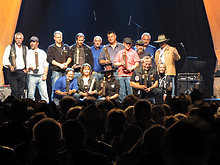 05 20. Internationales Trucker & Country Festival Interlaken