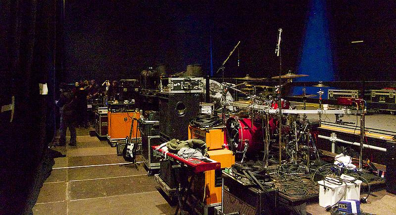 05 Vans Warped Tour 2013, Festhalle Bern