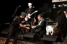 14 Zermatt Unplugged 2013 (Helping Hand...)