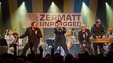 15 Zermatt Unplugged 2013 (Die Fantastischen Vier; by Marc Kronig)